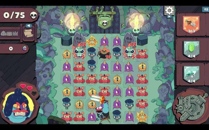 13 Game Arcade Terbaik Yang Ada di Handphone Apple