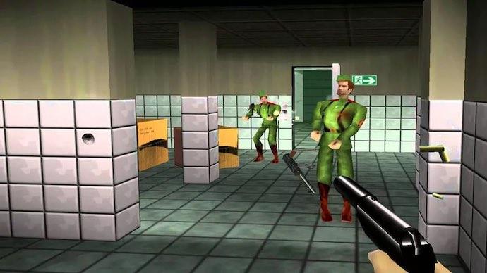 8 Game Nintendo 64 yang Terbaik Sepanjang Masa
